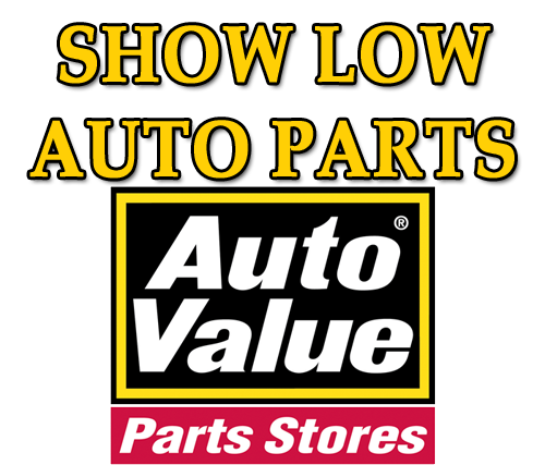 Show Low Auto Parts Offers Auto Parts in the Show Low 85901 Area